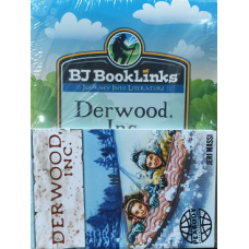 G5 Booklinks:BKLINK PKG5:DERWOOD(Student's book)-124438