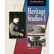 G1 DLO Heritage Studies Kit (2nd)