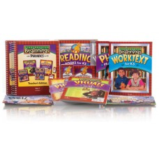 K5 All Subjects Kit Distance Learning with Books  (3rd)