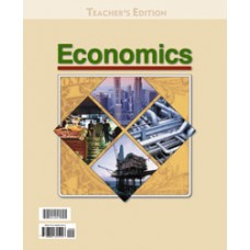 G12 Economics Teacher's Edition(With Test Answer Key 100826)-051227