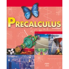 G12 Precalculus Student Text(With Test 182592)-267799