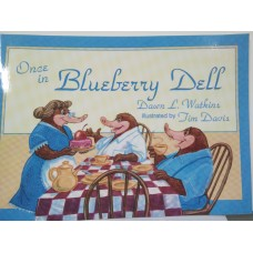 G1 Booklinks  Once in Blueberry Dell 088377