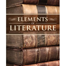 G10 Elements of Literature Student Text(With Test 277673)-277624