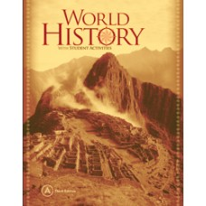 G10 World History Student Text(With Test 225086)-267807