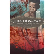 G2 课外读物:A question of Yams(学生用书 )-057885