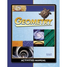 G10 Geometry Activity Manual  (Student's Excercise book)-217604