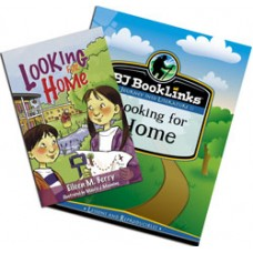 G1 课外阅读:Looking for Home Set(guide&novel)(学生用书)-244673