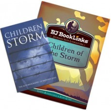 G7 Booklinks:Children of the storm(Student's book)-256941