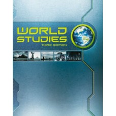 G7 World Studies Student Text-265488(With Test 265504)