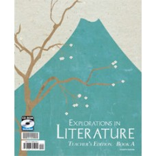 G7 Explorations Literature Teacher's Edition with CD-291492(With Test Answer Key 291518)