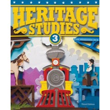 G3 Heritage Student Text 287243(Wth Test 287300)