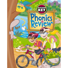 G2 Phonics Review Student Answer Key(Teacher's book)-228304  (2nd)