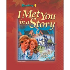 G4 阅读学生用书 :I met you in a story-260463