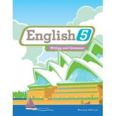G5 English Student Worktext(赠试卷195719)-273722