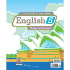 G5 English Teacher's Edition(赠试卷答案195727)-195685