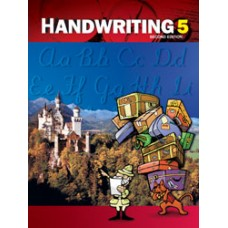 G5 Handwriting Student Worktext-271411
