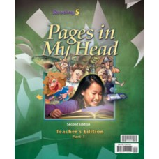G5 Reading Teacher's Edition-125625