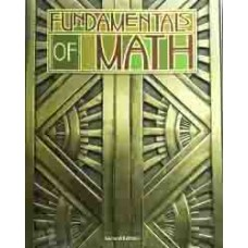 G7 Fundamentals of Math Student Text-503599(With Test 218958)
