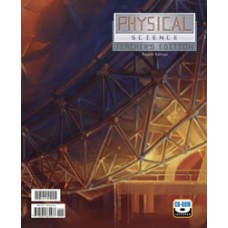 G9 Physical Science Teacher's Edition with CD(With Test Answer Key 233163)-256321