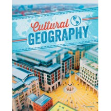 G9 Cultural Geography Student Text(With test 294355)- 515825
