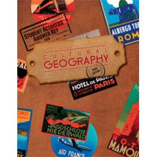 G9 Cultural Geography TE for Activity Manual(Teacher's book)-257873