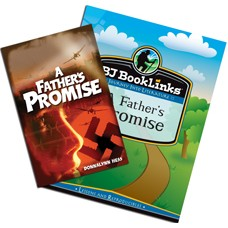 G6 Booklinks A Father's Promise(guide&novel)  124479