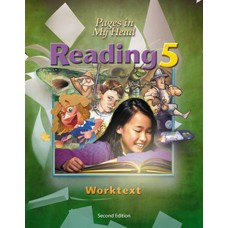 G5 Reading  Student Worktext 2nd ed.125633