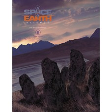 G8 Space & Earth Science  空间和地球科学 Student Text 3rd ed.215533