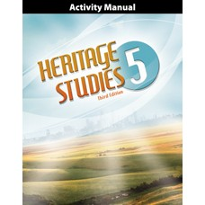 G5 Heritage  Activity Manual 3rd ed.233320