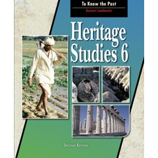 G6 Heritage  Student Text 2nd ed.256164