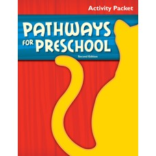 K3 Pathways for Preschool Activity Packet  2nd ed.269209