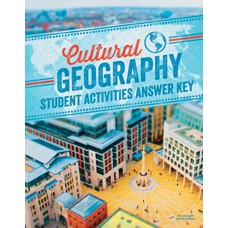 G9 Cultural Geography 